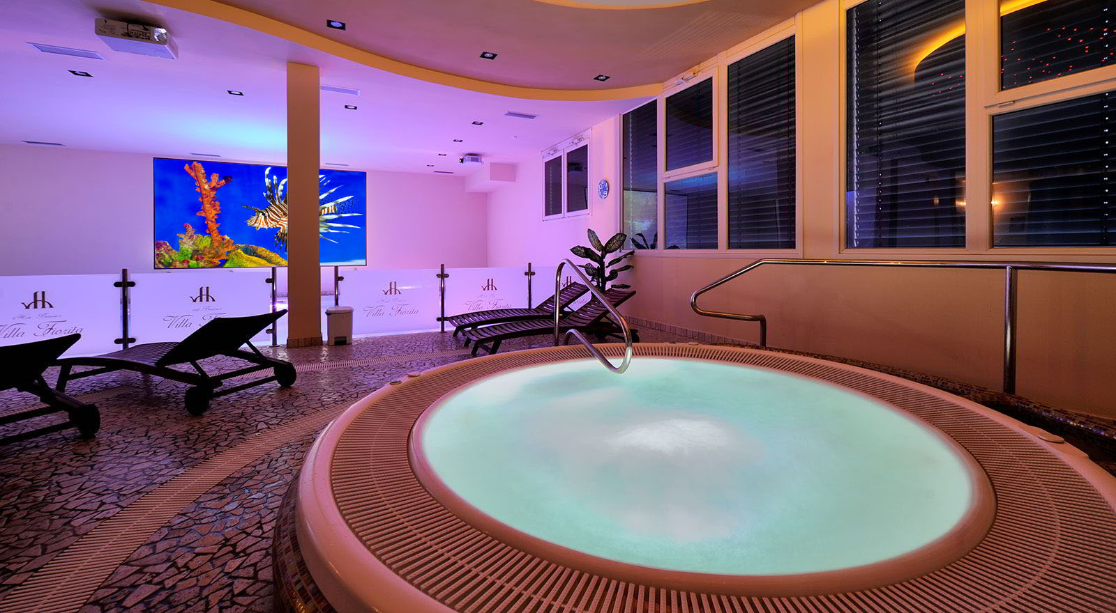 Hotel Spa Umbria - Centro Benessere in Umbria | Hotel Benessere ...